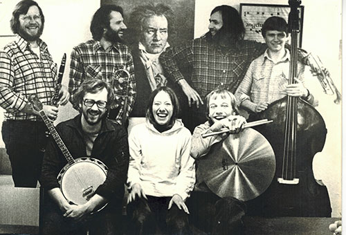 Riverband 1975